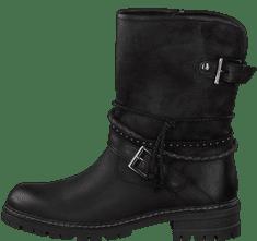 s.Oliver dámská kotníčková obuv 25434
