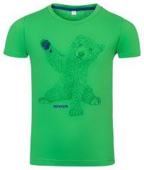 ALPINE PRO Ivaro 2 otroška majica
