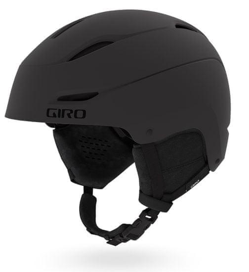 Giro Ratio Mat L Black 2017