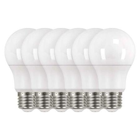 EMOS LED izzó Classic A60 9W E27 semleges fehér