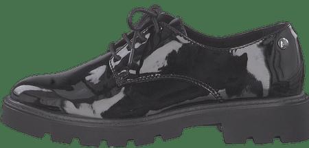 s.Oliver ženski čevlji 23619, 37, črni