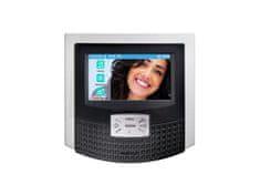ACI Farfisa ML2262C, handsfree videotelefon MyLogic - domácí automatizace