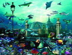 Nathan Aquarium II 2000 dielikov