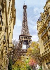 Nathan Eiffel tower, Paris 3 1500 dielikov