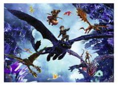 Nathan Dragons 3 60 dielikov