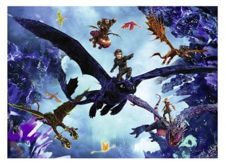 Nathan Dragons 3