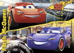 Nathan Cars 3 - Flash Mcqueen 45 dielikov