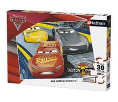 Nathan Cars 3 30 dielikov