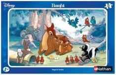 Nathan Disney: Bambi, tender look