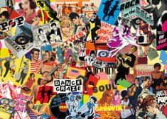 Gibsons Puzzle 1000 dílků Pop Culture
