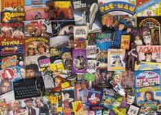 Gibsons Puzzle 1000 dílků Spirit Of the 80s