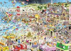 Gibsons Puzzle 1000 dílků I love summer