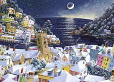 Gibsons Puzzle 1000 dielikov John Gillo - Christmas Moon