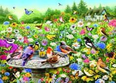 Gibsons Puzzle 500 dílků The Secret Garden