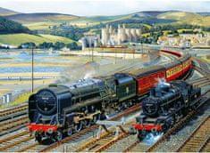 Gibsons Puzzle 1000 dílků Gateway to Snowdonia