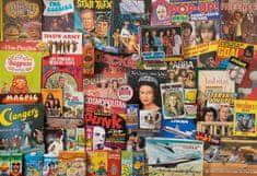Gibsons Puzzle 500 dílků Robert Opie - Spirit of The 70's