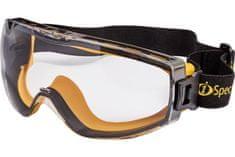 iSpector Uzavřené brýle Obterre čirá