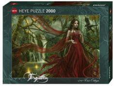 Heye Ortega: Red II 2000 dielikov