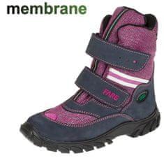 Fare dječje zimske cipele