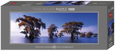 Heye Humboldt: Bald Cypress 1000 dielikov