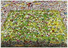Heye Puzzle 4000 dílků Jigsaw Puzzle - 4000 Pieces - Mordillo : Crazy Worl