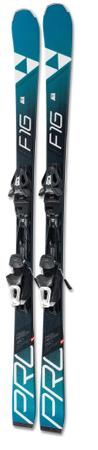 FISCHER Progressor F16 PT + RS10 GW PR 165 cm
