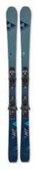 FISCHER My Pro MT 73 SLR + vázání MY RS9 GW SLR