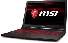 MSI GL63 8SD-699CZ (GL63 8SD-699CZ)