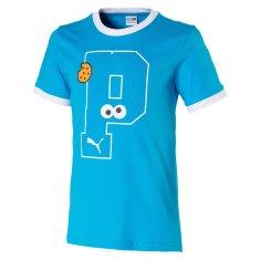Puma Sesame Street Graphic fantovska majica