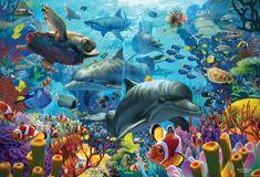 Cobble Hill Coral Sea 2000 dielikov