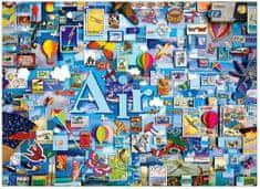 Cobble Hill Puzzle 1000 db Air