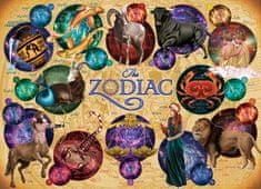 Cobble Hill Puzzle 1000 db Ashley Davis: The Zodiac