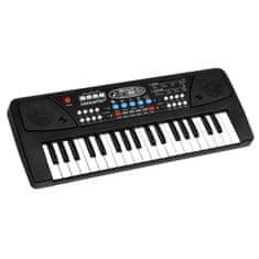 Reig Dětské elektrické piano s 37 klávesami