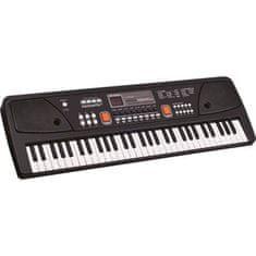 Reig Dětské elektrické piano s 61 klávesami