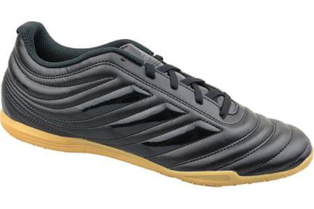 Adidas Copa 19.4 IN D98074 42 2/3 Czarne