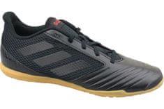 Adidas Predator 19.4 IN D97975 42 2/3 Czarne