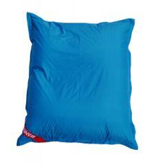 Beanbag Sedací pytel 179x140 perfekt turquoise