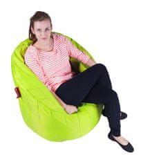 Beanbag Sedací vak Chair limet