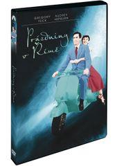 Prázdniny v Římě - DVD