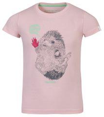 ALPINE PRO Garo 2 otroška majica