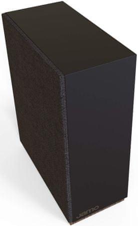 Jamo S810SUB Fekete