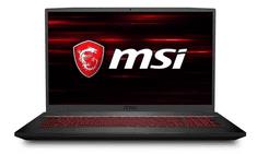 MSI GF75 Thin 9SC-443CZ kovový
