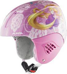 Alpina Sports Carat set Disney