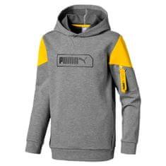 Puma fiú pulóver NU-TILITY