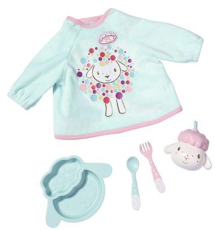 Baby Annabell Jó étvágyat készlet