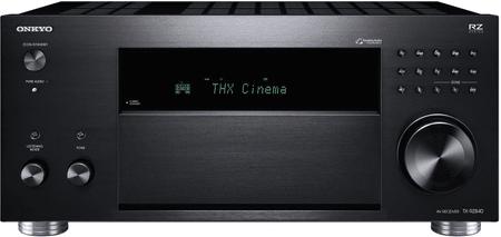 Onkyo TX-RZ840 omrežni sprejemnik, 9.2 AV, črn