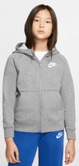Nike dívčí mikina Sportswear