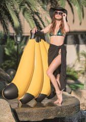 Bestway napihljiva blazina - banana, 1,39 m x 1,29 m