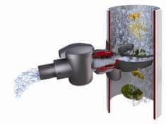 Elkoplast CZ Zberač dažďovej vody s filtrom na rýchlomontáž