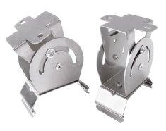 Light Impressions Light Impressions KapegoLED držák pro přisazenou montáž pro svítidla Tri Proof 2 ks 930072
